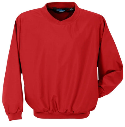 Tri Mountain-Windstart Windshirt-S-Red-Thread Logic
