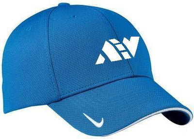 NIKE Dri-FIT Mesh Flex Sandwich Cap-Caps-Thread Logic