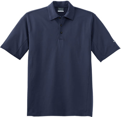NIKE Golf Sphere Dry Diamond Polo-S-Midnight Navy-Thread Logic