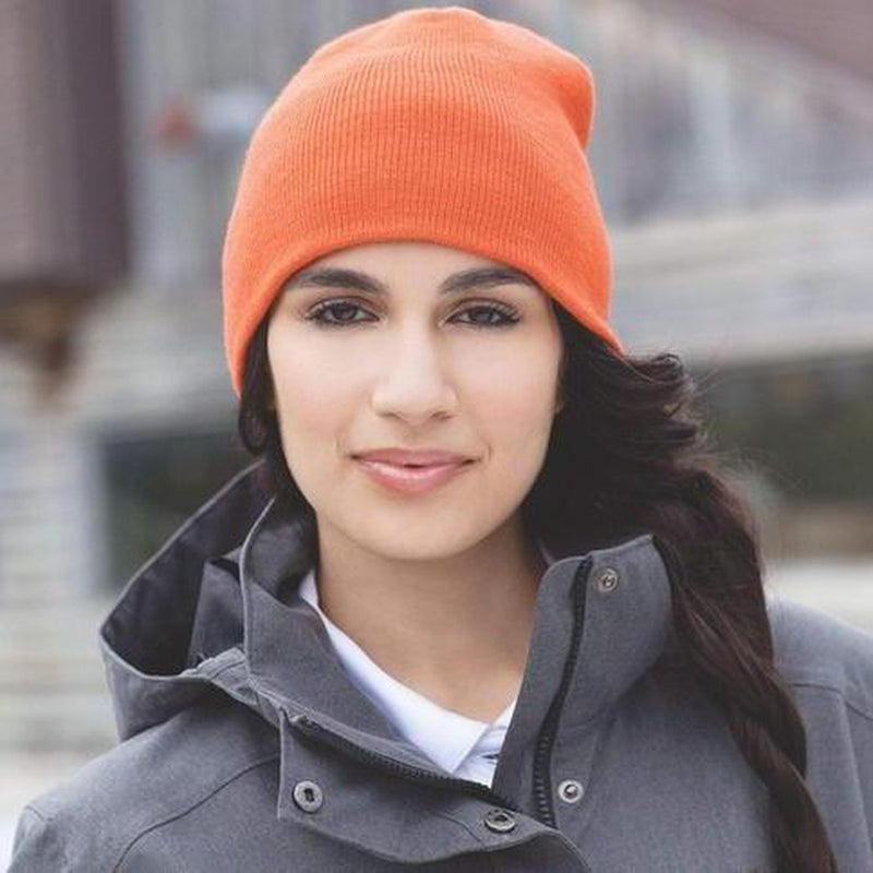 Elevate-LEVEL KNIT BEANIE-Thread Logic