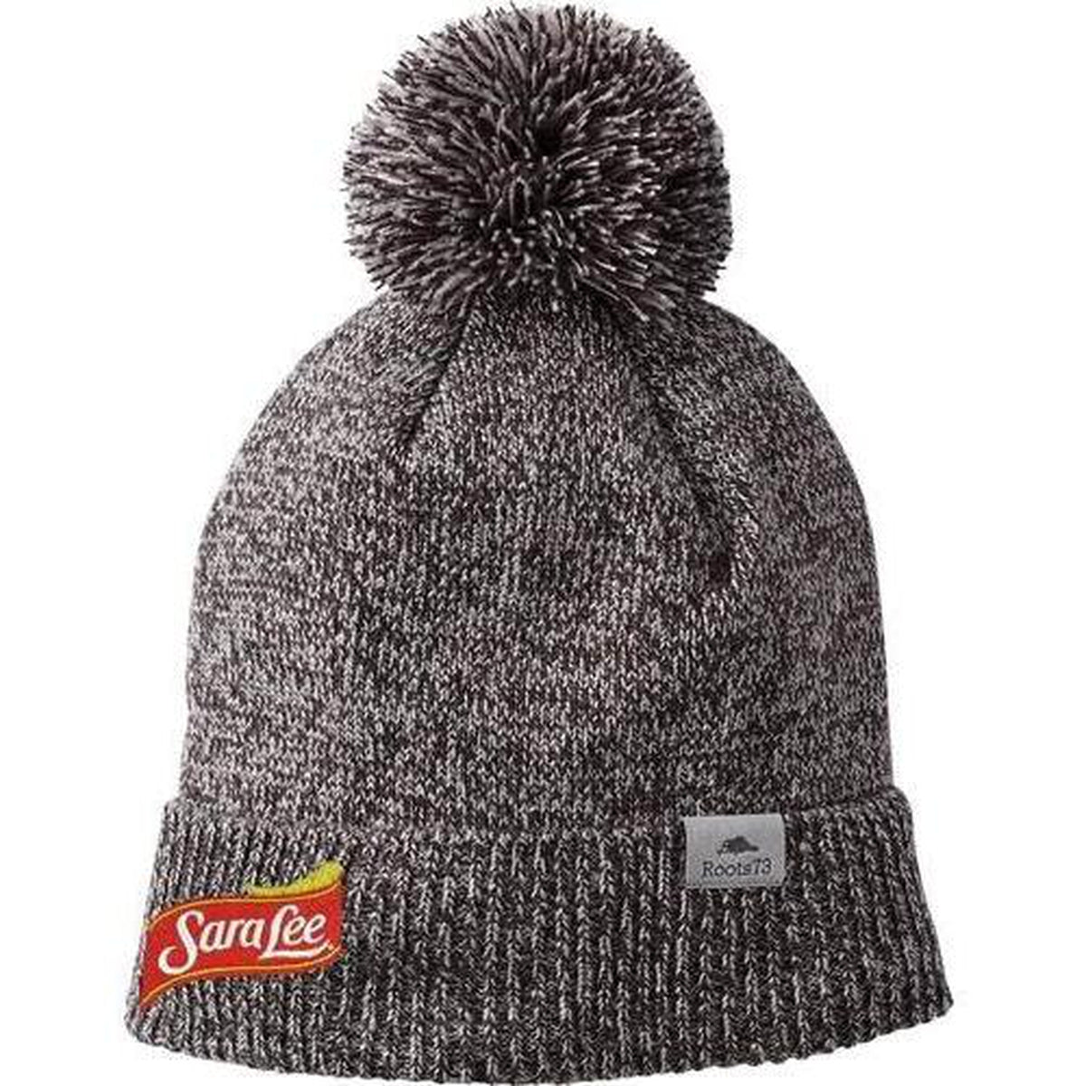 ROOTS73 SHELTY KNIT TOQUE