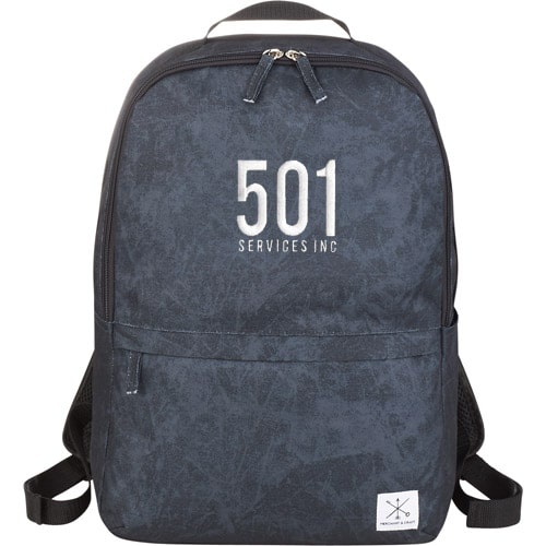 "Merchant & Craft Adley 15"" Computer Backpack-Bags-Thread Logic"