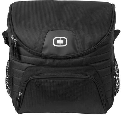 OGIO Chill -24 Can Cooler-Black-Thread Logic