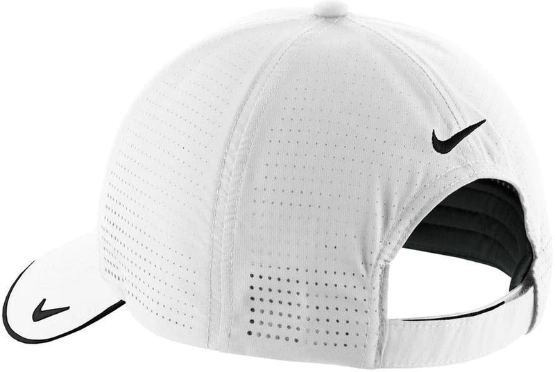 NIKE Golf Dri-Fit Swoosh Perforated Cap-Thread Logic