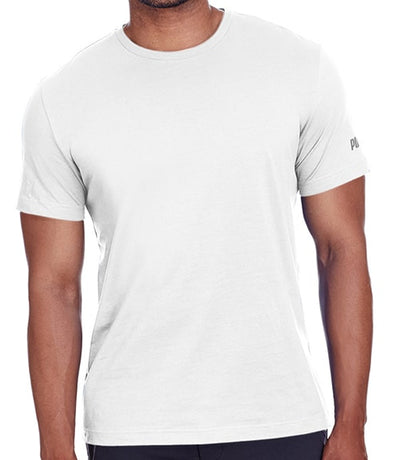 Puma Sport Essential Logo T-Shirt-Men's T Shirts-Thread Logic