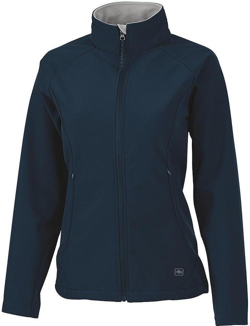 Charles River Ladies Ultima Soft Shell Jacket