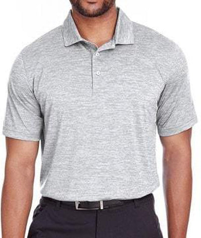 Puma Golf Icon Heather Polo