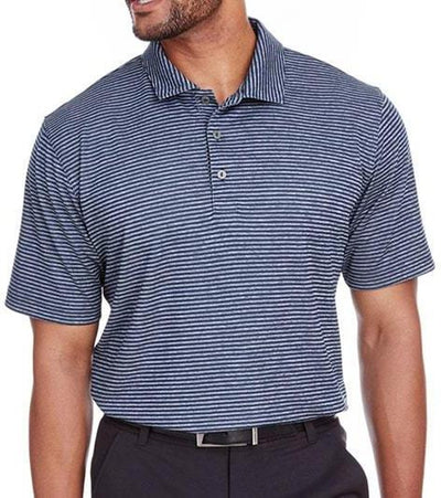 Puma Golf Performance Stripe Polo