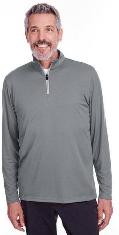 Puma Golf Icon Quarter-Zip