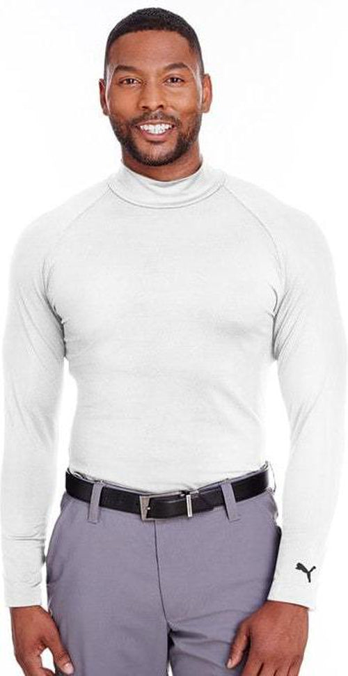 Puma Golf Raglan LongSleeve Baselayer