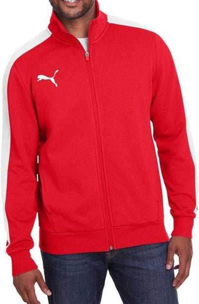 Puma Sport P48 Fleece Track Jacket