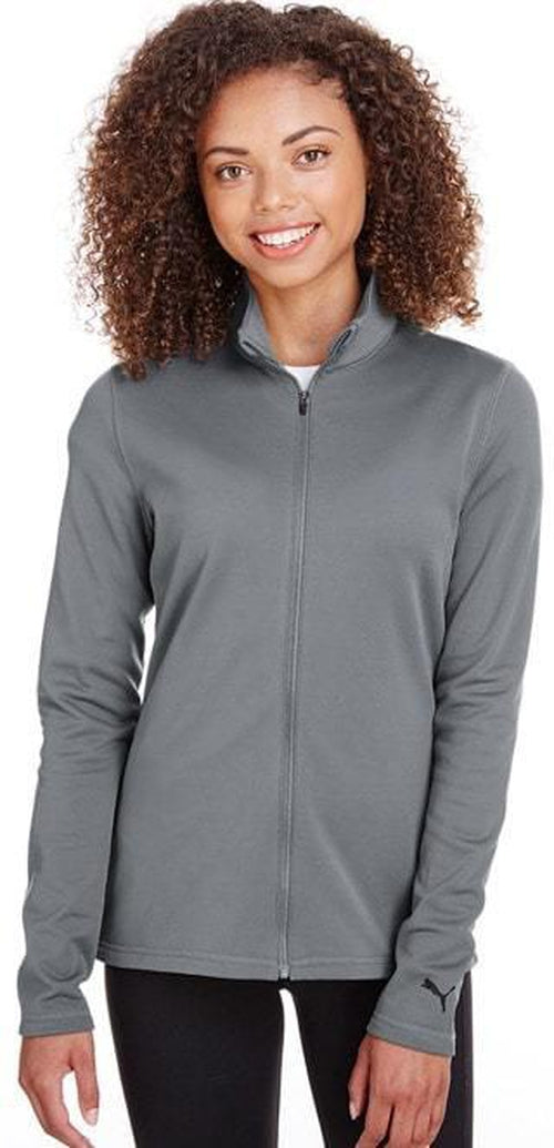 Puma Golf Ladies Fairway Full-Zip