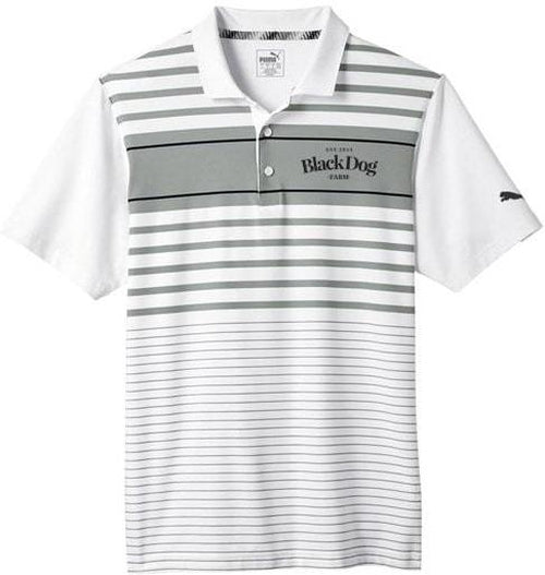 Puma Golf Spotlight Polo