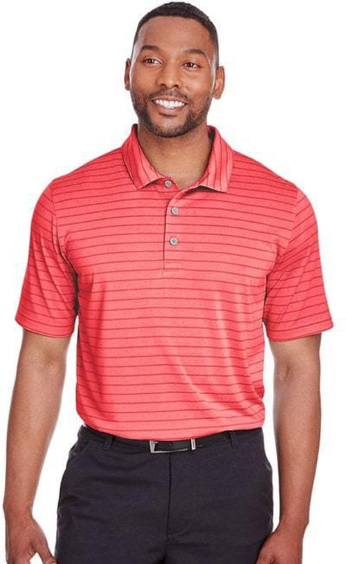 Puma Golf Rotation Stripe Polo