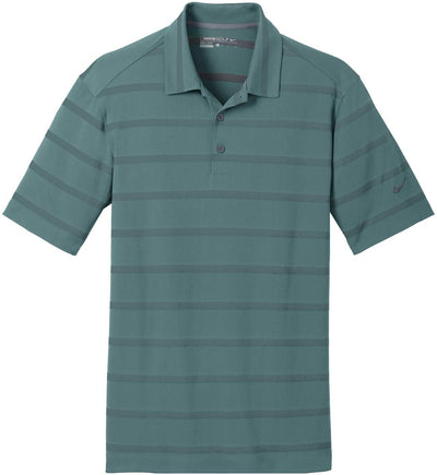 Nike Dri-FIT Fade Stripe Polo-Men's Polos-Thread Logic