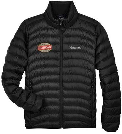 Marmot Tullus Insulated Puffer Jacket-Thread Logic