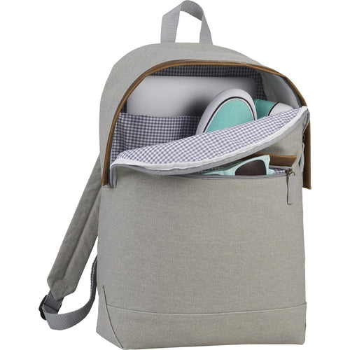 "Field&Co-Field & Co. Book 15"" Computer Backpack-Thread Logic"