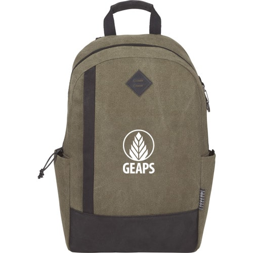 "Field & Co. Woodland 15"" Computer Backpack-Bags-Thread Logic"