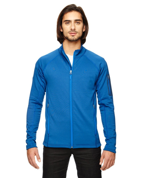 Marmot Stretch Fleece Jacket-Thread Logic