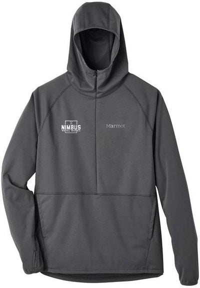 Marmot Zenyatta Half-Zip-Men's Layering-Thread Logic