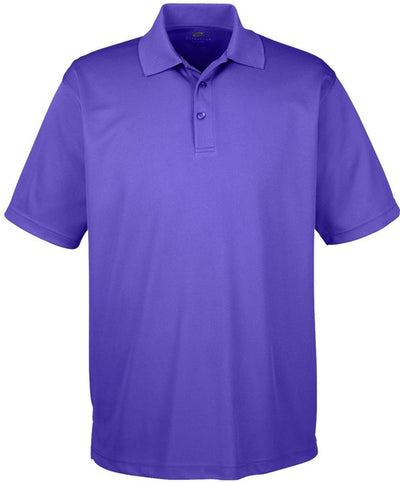 UltraClub Cool & Dry Mesh Pique Polo