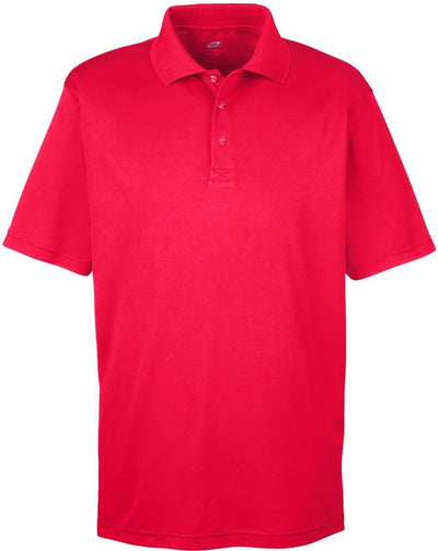UltraClub Cool & Dry Sport Polo