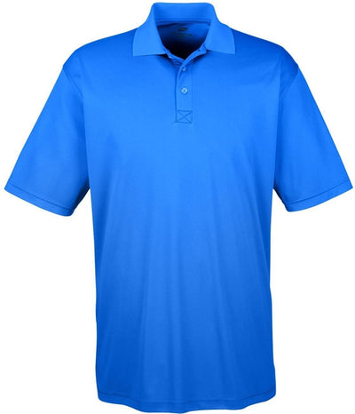 UltraClub Cool & Dry Sport Performance Interlock Polo