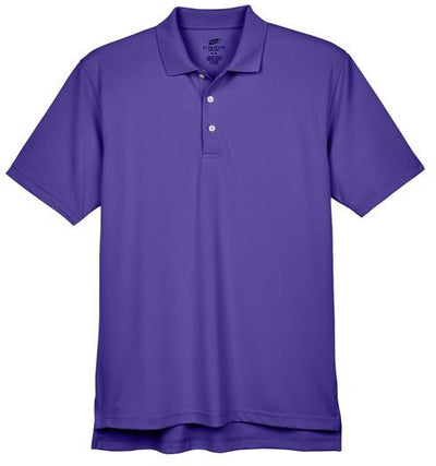 UltraClub Cool & Dry Stain-Release Performance Polo