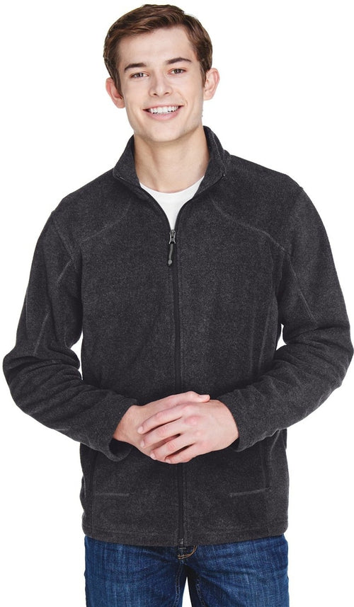 North End Voyage Fleece Jacket