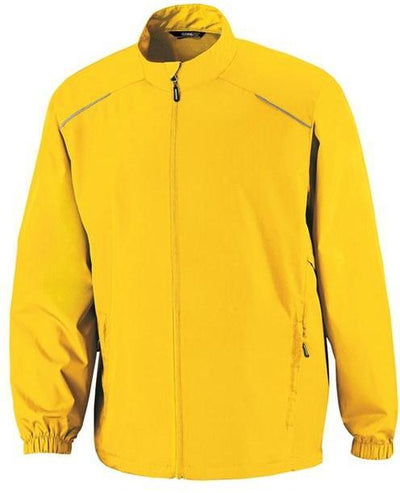CORE365-Unlined Lightweight Jacket-S-Campus Gold-Thread Logic