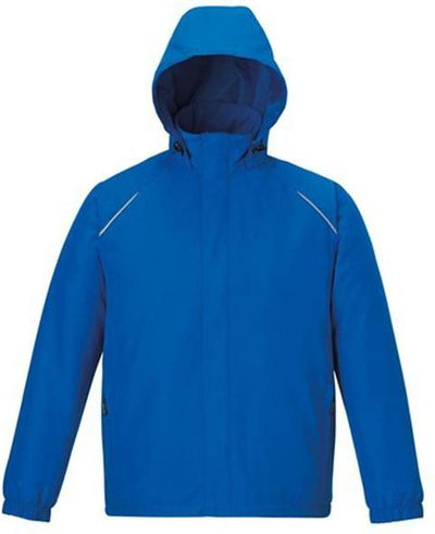 CORE365-Brisk Insulated Jacket-S-True Royal-Thread Logic