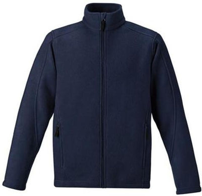 CORE365-Tall Fleece Jacket-Thread Logic