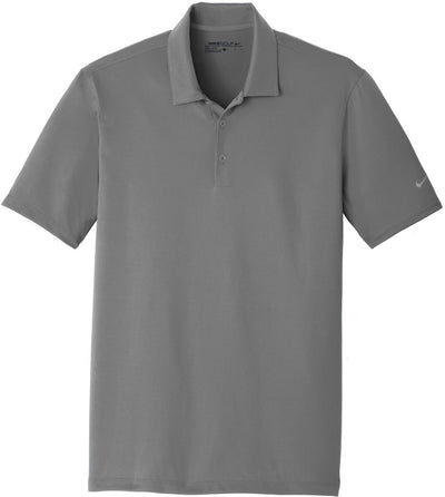 NIKE Golf Dri-Fit Legacy Polo-M-Dark Grey-Thread Logic