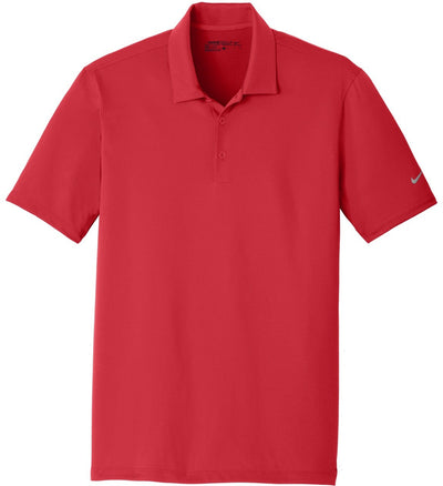 NIKE Golf Dri-Fit Legacy Polo-M-Gym Red-Thread Logic