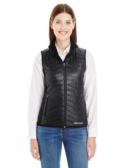 Marmot Ladies Variant Vest-Thread Logic no-logo