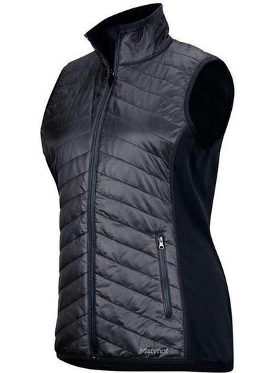 Marmot Ladies Variant Vest-XS-Black-Thread Logic no-logo