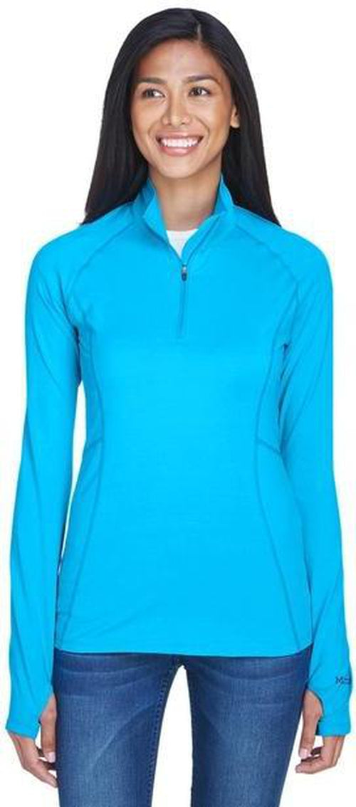 Marmot Ladies Meghan Half-Zip Pullover-Thread Logic