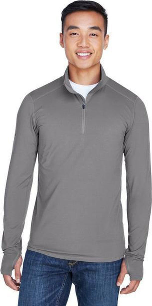 Marmot Harrier Half-Zip Pullover-Thread Logic