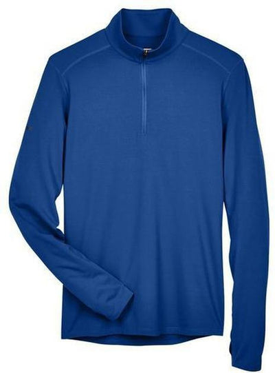 Marmot Harrier Half-Zip Pullover-S-Surf-Thread Logic