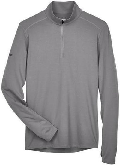 Marmot Harrier Half-Zip Pullover-S-Cinder-Thread Logic