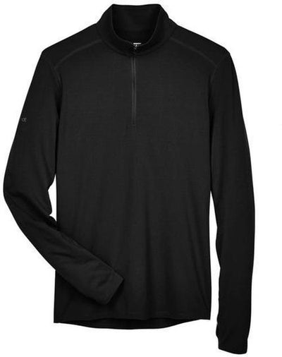 Marmot Harrier Half-Zip Pullover-S-Black-Thread Logic