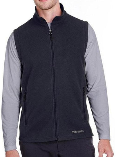 Marmot Rocklin Fleece Vest