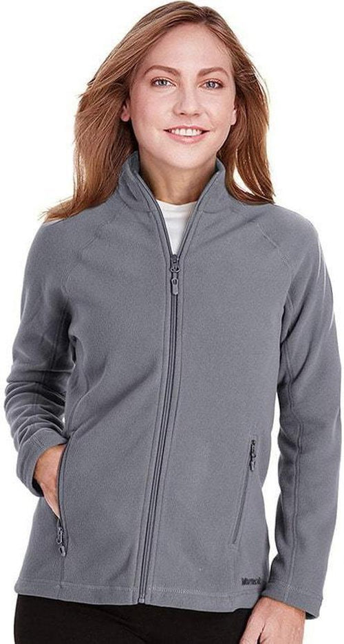 Marmot Ladies Rocklin Fleece Jacket