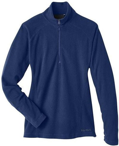 Marmot Ladies Rocklin Fleece Half-Zip