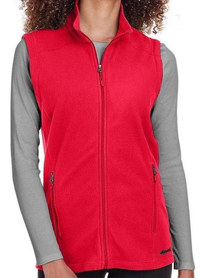 Marmot Ladies Rocklin Fleece Vest-Ladies Layering-Thread Logic