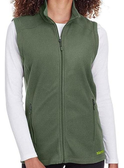Marmot Ladies Rocklin Fleece Vest