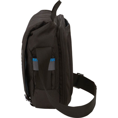 "Thule-Thule Crossover TSA 15"" Computer Messenger Bag-Black-Thread Logic"