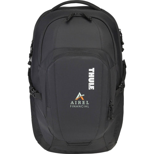 "Thule-Thule Narrator 15"" Computer Backpack-Black-Thread Logic no-logo"