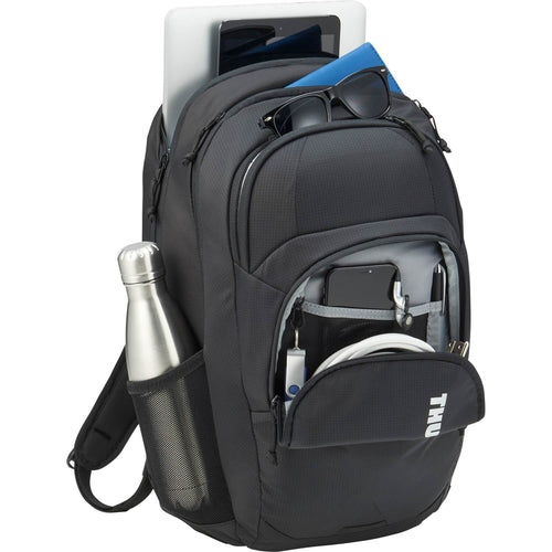 "Thule-Thule Chronical 15"" Computer Backpack-Black-Thread Logic no-logo"