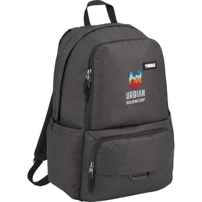 "Thule-Thule Aptitude 15"" Computer Backpack-Black-Thread Logic no-logo"